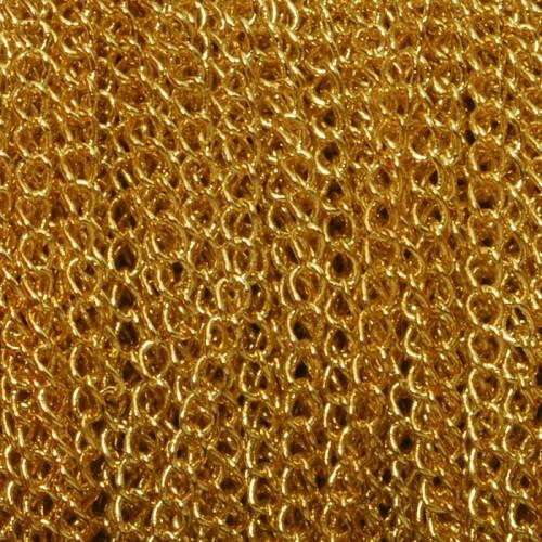 Gold-zincir